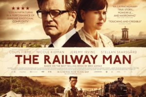 Review of 'The Railway Man'